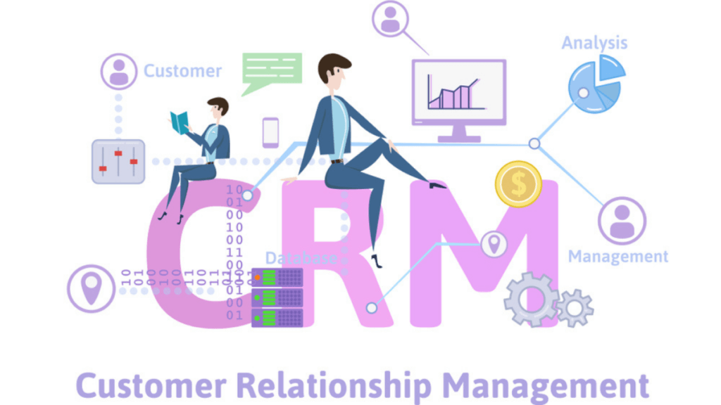tools of crm