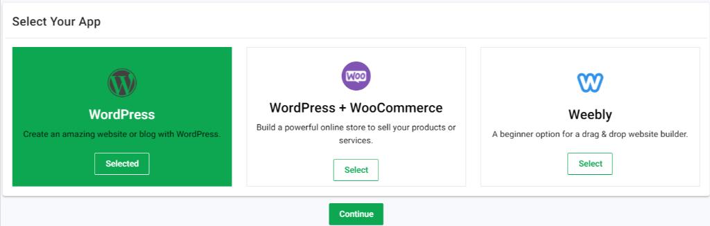 greengeeks-install-wordpress
