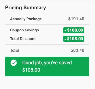 greengeeks billing