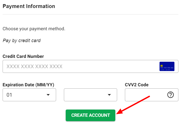 greengeeks-payment-Info